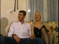 On rencontre Eva et Jean-Philippe, un couple libertin quia de l'avenir!