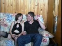 Gwen et Quentin forment un jeune couple très prometteur!