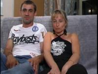 A presque 40 ans, Dominique et Sébastien tournent pour la 1ère fois