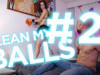 Clean My Balls Vol.2 avec JM Corda !